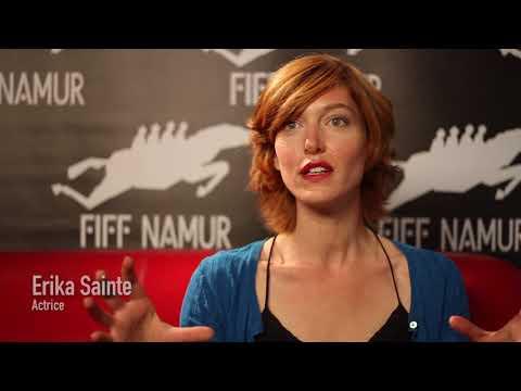 Jeune femme de Léonor Serraile   L'Interview   FIFF 2017