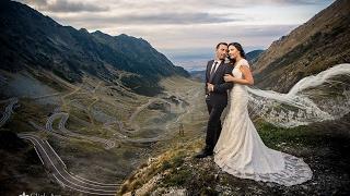 Romanian Tatar Wedding (Oschan & Mayser get married)