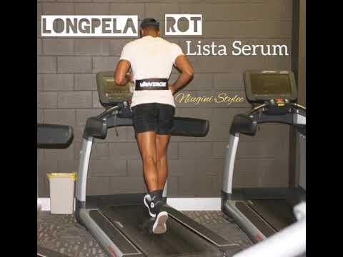 Lista Serum - Longpela Rot