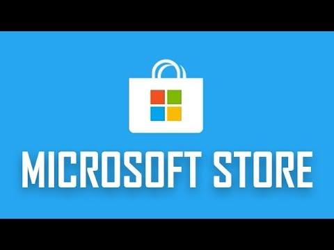 Microsoft переименовала Windows Store в Microsoft Store