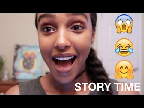 Somali Storytime // Sheeko Sheeko