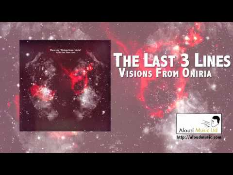The Last Three Lines - Lonely Parade - Official Song