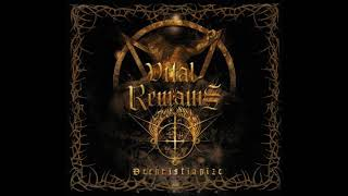 Vital Remains - Savior to None... Failure for All...