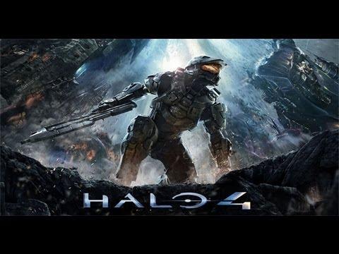 Halo 4 - Game Movie