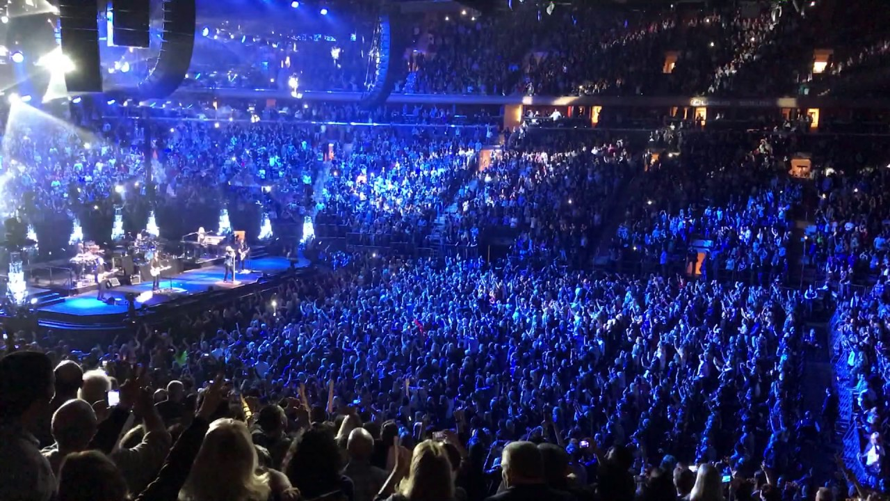 Bon jovi msg 4 15 2017 youtube Bon jovi madison square garden april 15