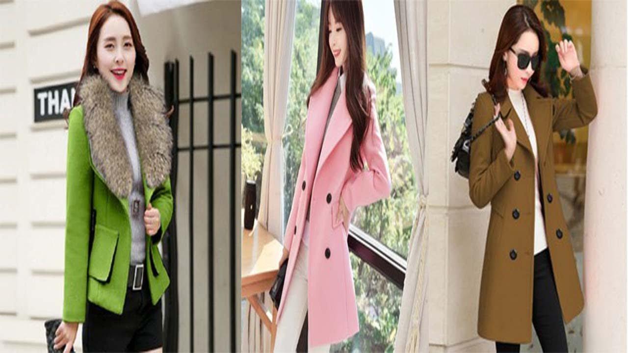 Các mẫu áo khoác dạ nữ đẹp hút hồn theo xu hướng hot nhất năm nay khiến bạn mê mẫn