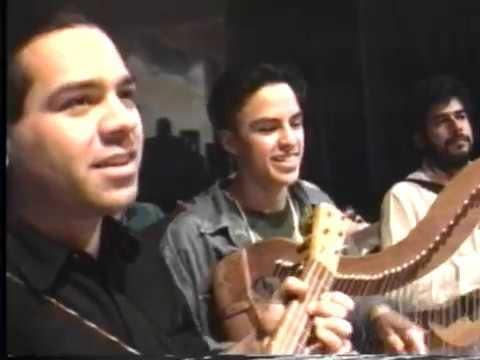 The Fandango Project, 1993
