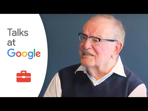 "Dick Bolles: ""How to Decide what you'll be doing Five Years from Now"" 