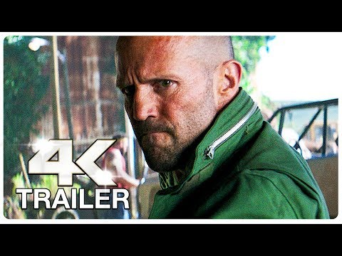 FAST AND FURIOUS 9 Hobbs And Shaw : 6 Minute Trailers (4K ULTRA HD) NEW 2019
