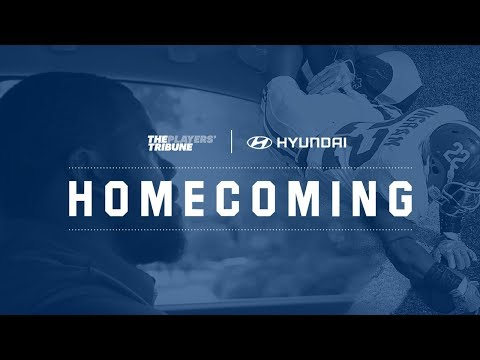 Homecoming with Mark Ingram: The Drive for Heisman