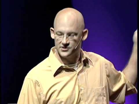 Clay Shirky Gettings things done Part 2