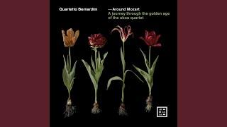 Quartet in B-Flat Major, WB60:…