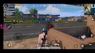 PUBG ON HUAWEI P20 PRO GAMEPLAY AND HEATING TEST