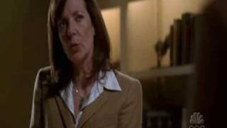 West Wing- Funny Clip in s7.episode11