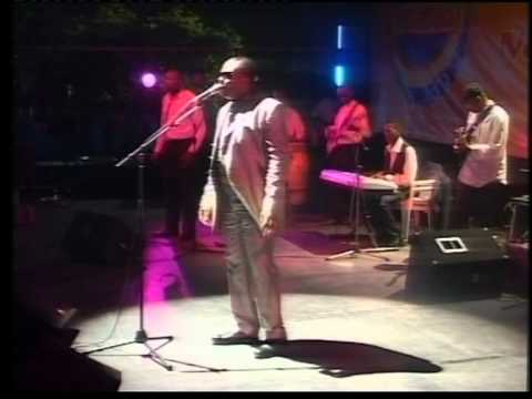 JB Mpiana Concert à la Halle de la Gombe