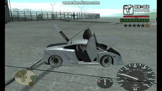 GTA San Andreas Extreme Edition 2016 gameplay