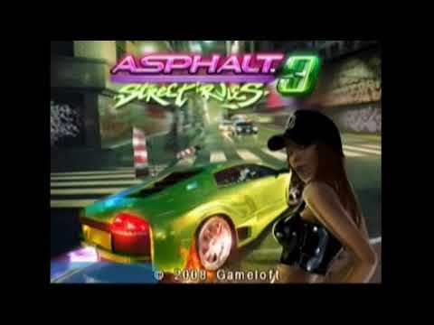 Download Asphalt 3: street rules soundtrack bgm_6 (N-gage 2.0)