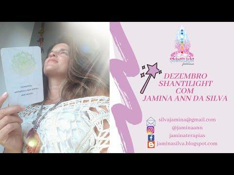 Dezembro Shantilight by Jamina 🌙 Signos