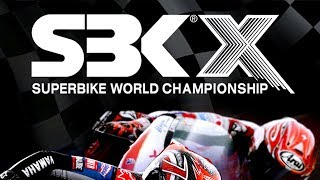 Playthrough [PS3] SBK X: Superbike World Championship