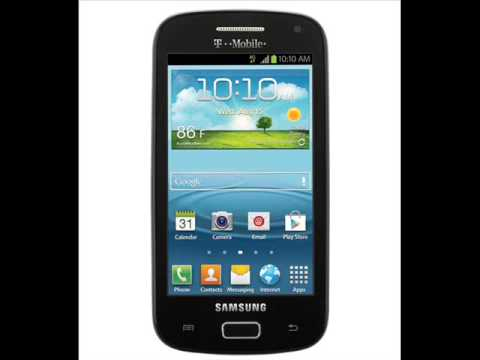 Samsung Galaxy S Relay 4G Specifications , images , review