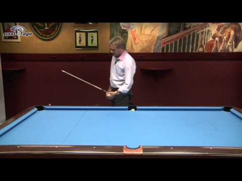 Pool Lessons -  Reference-Line No. 1