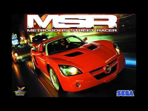 Metropolis Street Racer - It Doesn't Really Matter