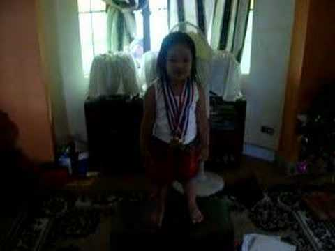 Rio Narag Singing