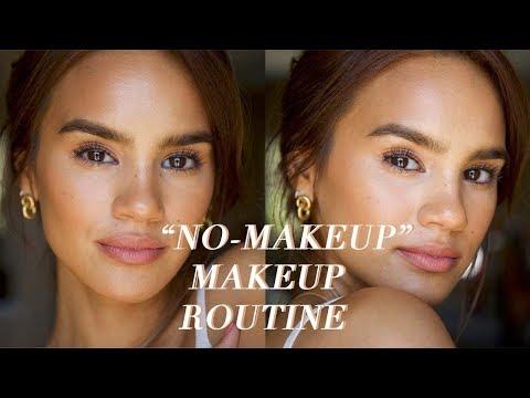 """No Makeup"" Makeup Routine | Dacey Cash thumbnail"