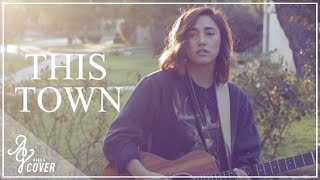 This Town | Niall Horan (Alex G Cover)