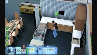 Les Sims 3 :  Ambroisie !