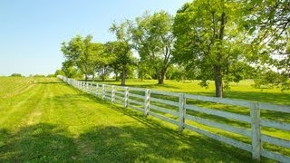 Kentucky Farm Land for sale VanArsdale Rd Harrodsburg, KY Owner will finance