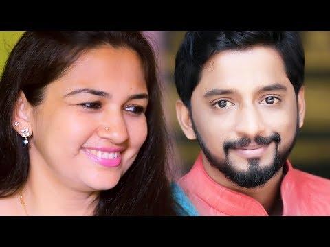 പണ്ടേയെൻ ഖല്ബിനകത്   AHLAN HABEEBI   MA Afsal, Sindhu Premkumar   Latest Mappila Romantic Song