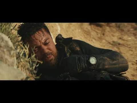 Stratton - Official UK Trailer - In Cinemas 1 September
