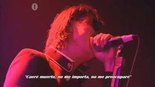 The Strokes - Razorblade (Subtitulado en español)