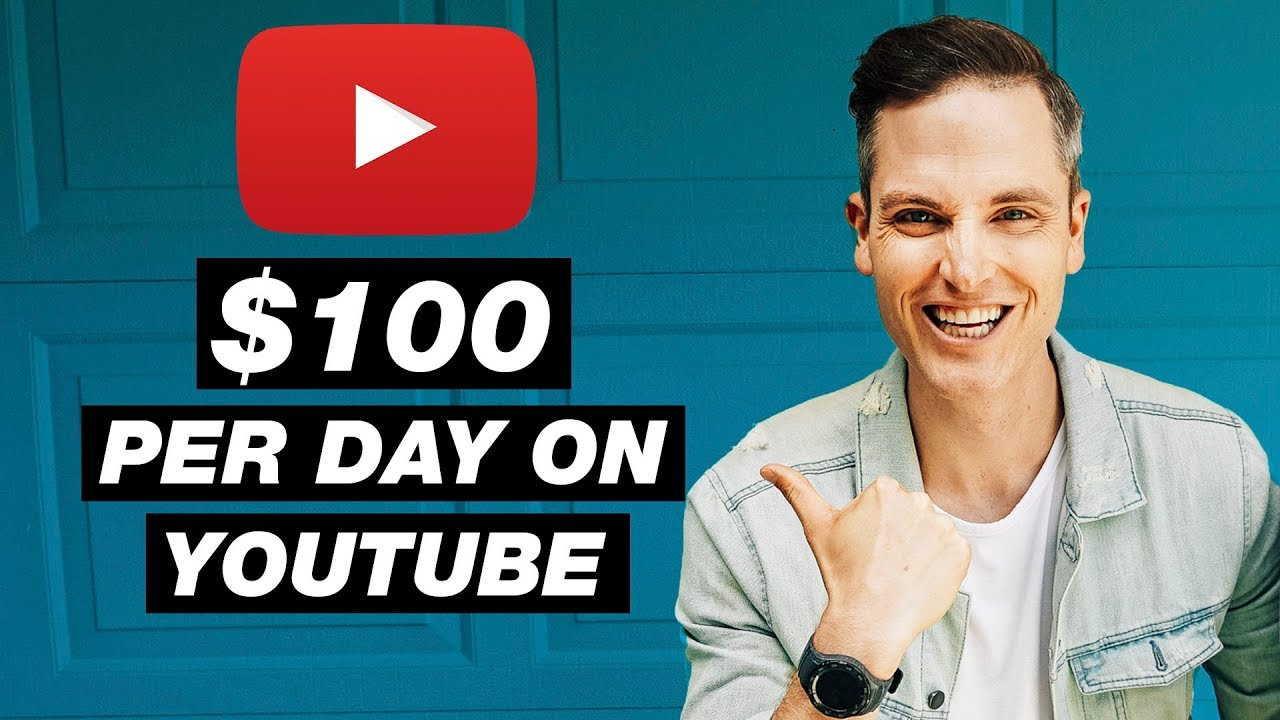 How to Make $100 a Day on YouTube with Affiliate Marketing