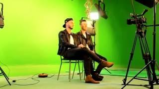 ShanteL - Wywiady w TV (Vlog #4)