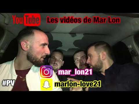 PV - Blague de Marlon