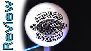 Mikrofon Test: Blue Snowball Ice | Review | Klangtest | 2018