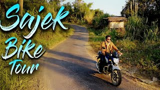 Dhaka to Sajek Valley | Rangamati | Motovlog | January 2019 | GoPro Hero7