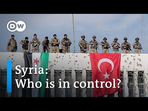 NATO divided over