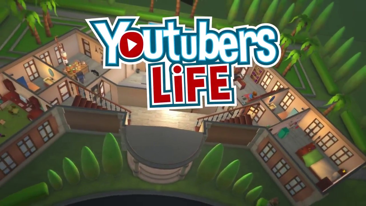 download youtubers life for pc free