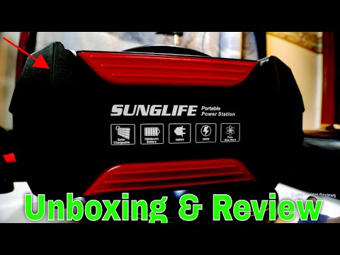 sunglife-500w-portable-generator,-280wh-78000mah-power-station,-backup-lithium-battery-power-supply