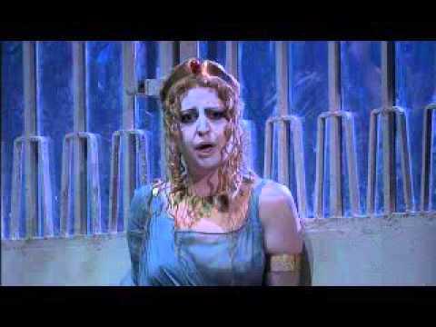 4 - Priva son d'ogni conforto (Cornelia - aria 1) - Giulio Cesare, Act 1, Scene 4