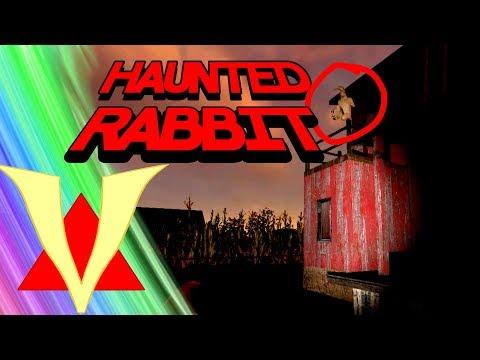 HAUNTED RABBIT! - Paranormal Investigation