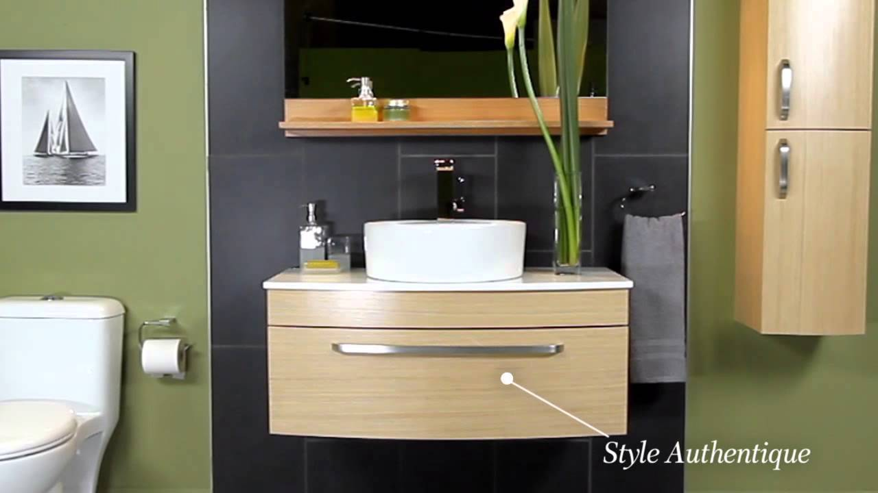 rona tendances salle d 39 eau 2012 youtube. Black Bedroom Furniture Sets. Home Design Ideas