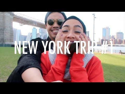 New York Trip (Part 1)