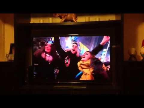 Crimea-Gurzuf-New York, 2014. Congratulations, your whole f