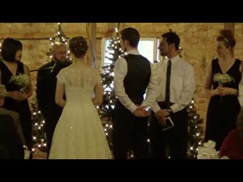 Jared and Emily Guyaux Wedding