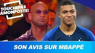 Download Video Booba donne son avis sur Kylian Mbappé et sur l'OM ! MP3 3GP MP4