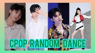 CPOP Random Dance #3